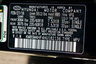 2017 Hyundai Santa Fe SE Hialeah, Florida 46