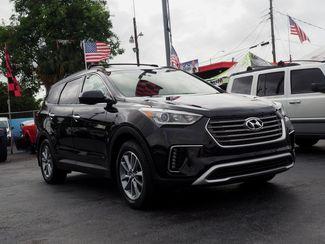 2017 Hyundai Santa Fe SE in Hialeah, FL 33010