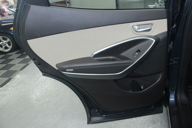 2017 Hyundai Santa Fe  Sport FWD Kensington, Maryland 26