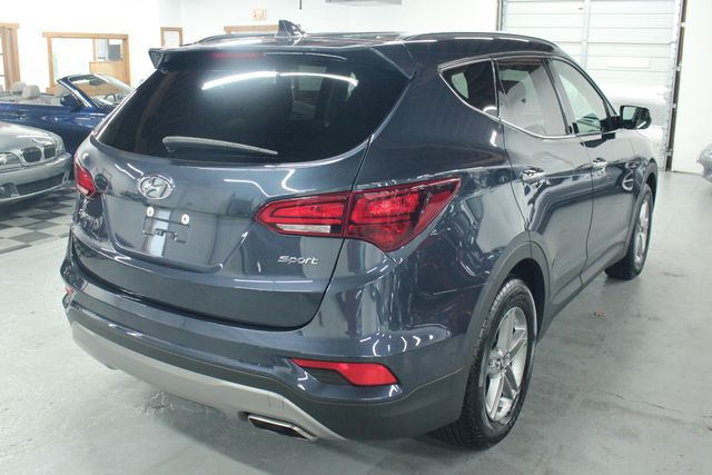 2017 Hyundai Santa Fe  Sport FWD Kensington, Maryland 4