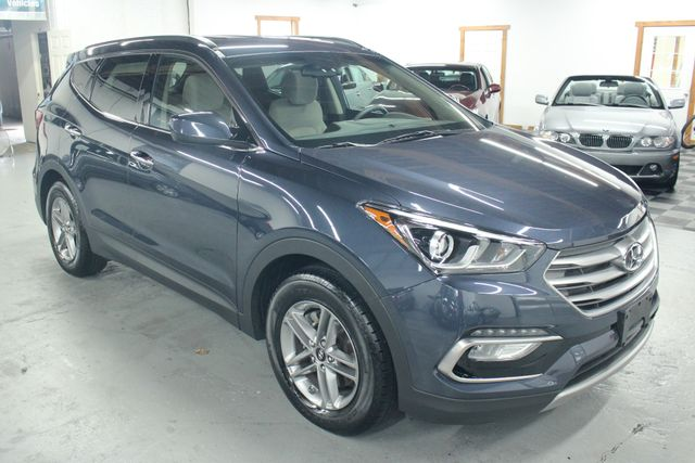 2017 Hyundai Santa Fe  Sport FWD Kensington, Maryland 6