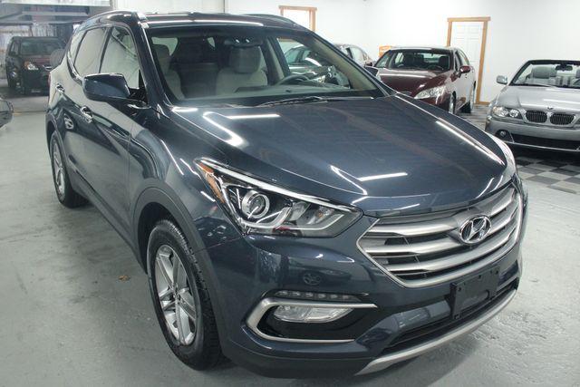 2017 Hyundai Santa Fe  Sport FWD Kensington, Maryland 9