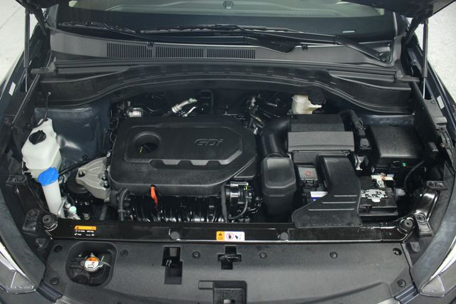 2017 Hyundai Santa Fe  Sport FWD Kensington, Maryland 87
