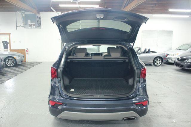 2017 Hyundai Santa Fe  Sport FWD Kensington, Maryland 90