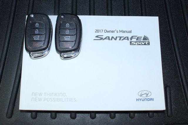 2017 Hyundai Santa Fe  Sport FWD Kensington, Maryland 107