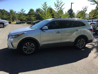 2017 Hyundai Santa Fe Limited in Kernersville, NC 27284