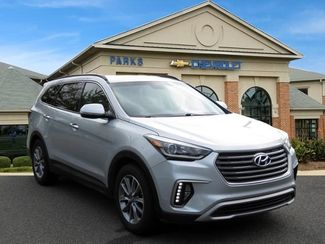2017 Hyundai Santa Fe Limited in Kernersville, NC 27284