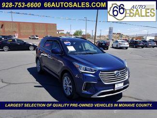 2017 Hyundai Santa Fe SE in Kingman, Arizona 86401