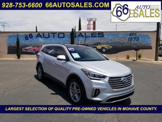 2017 Hyundai Santa Fe SE Ultimate in Kingman, Arizona 86401