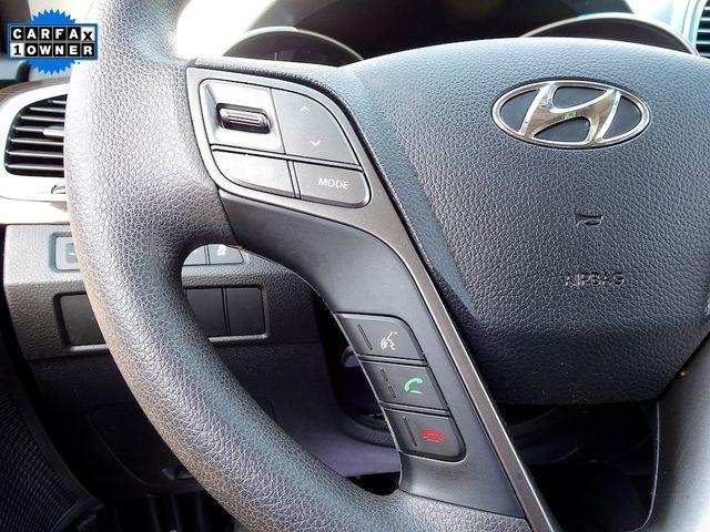 2017 Hyundai Santa Fe SE Madison, NC 14