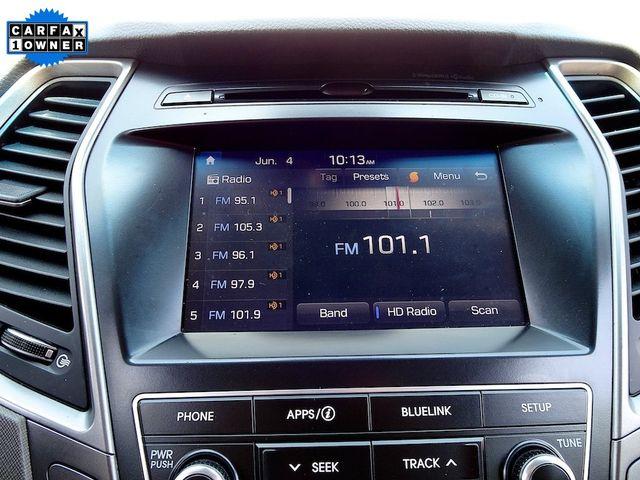 2017 Hyundai Santa Fe SE Madison, NC 16