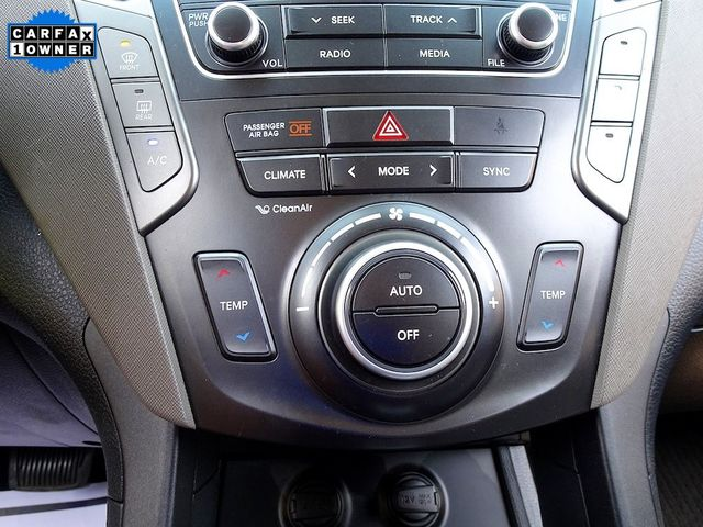 2017 Hyundai Santa Fe SE Madison, NC 19