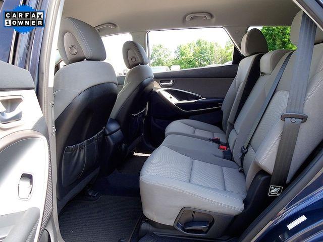 2017 Hyundai Santa Fe SE Madison, NC 27
