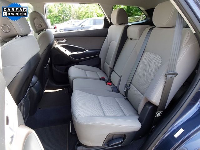 2017 Hyundai Santa Fe SE Madison, NC 28
