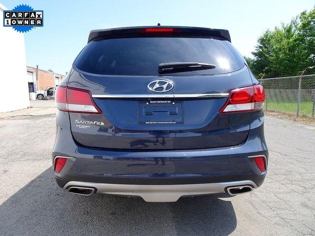 2017 Hyundai Santa Fe SE Madison, NC 3