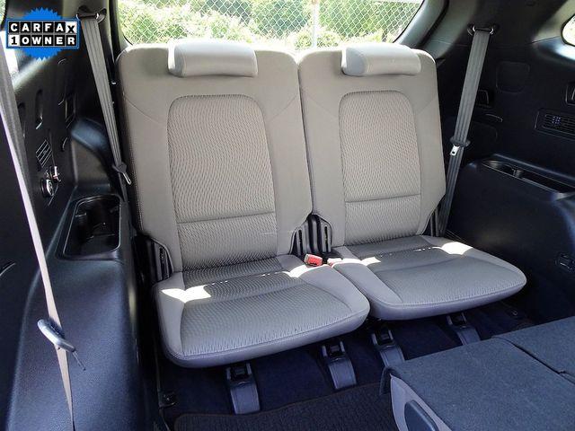 2017 Hyundai Santa Fe SE Madison, NC 30
