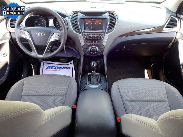 2017 Hyundai Santa Fe SE Madison, NC 34
