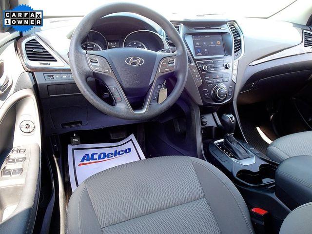 2017 Hyundai Santa Fe SE Madison, NC 35