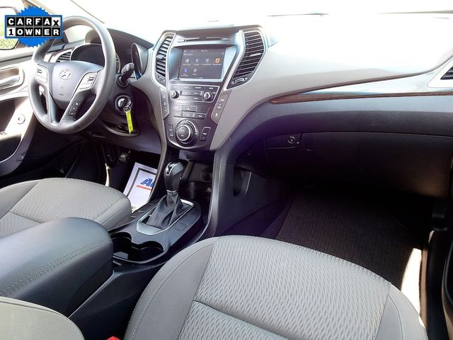 2017 Hyundai Santa Fe SE Madison, NC 36