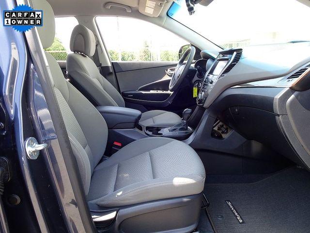 2017 Hyundai Santa Fe SE Madison, NC 38