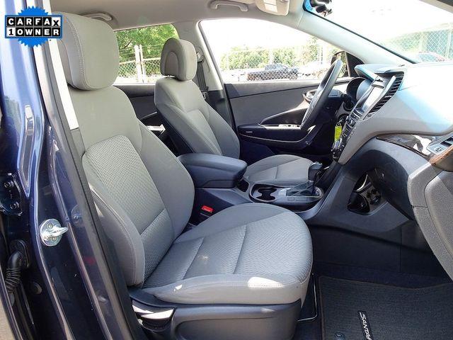 2017 Hyundai Santa Fe SE Madison, NC 39