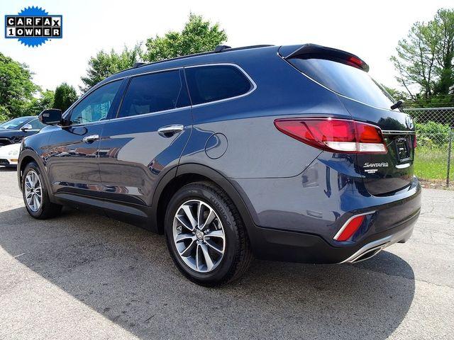 2017 Hyundai Santa Fe SE Madison, NC 4