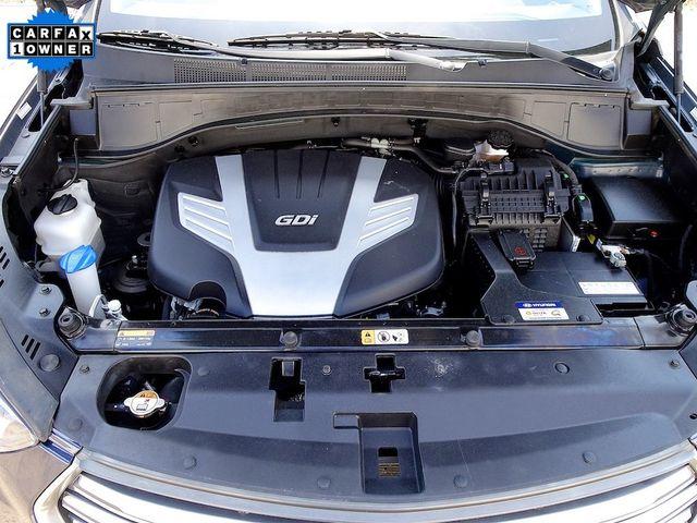 2017 Hyundai Santa Fe SE Madison, NC 41