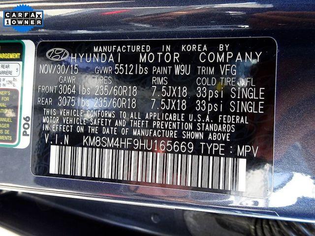 2017 Hyundai Santa Fe SE Madison, NC 48