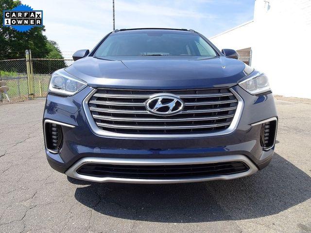 2017 Hyundai Santa Fe SE Madison, NC 7