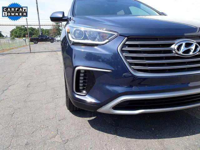 2017 Hyundai Santa Fe SE Madison, NC 8