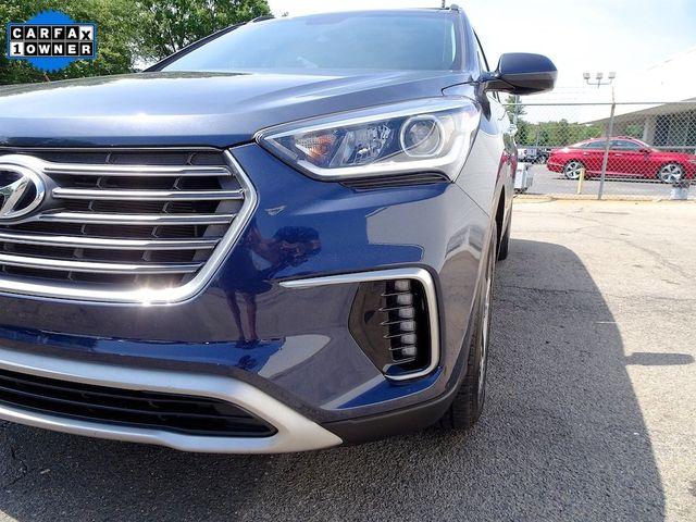 2017 Hyundai Santa Fe SE Madison, NC 9