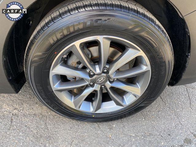 2017 Hyundai Santa Fe SE Madison, NC 10