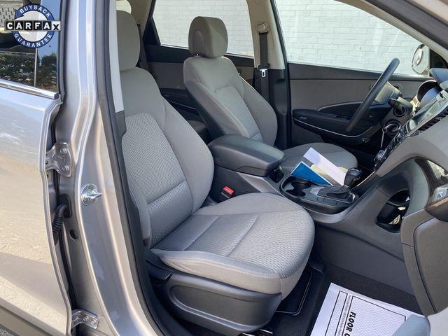 2017 Hyundai Santa Fe SE Madison, NC 12