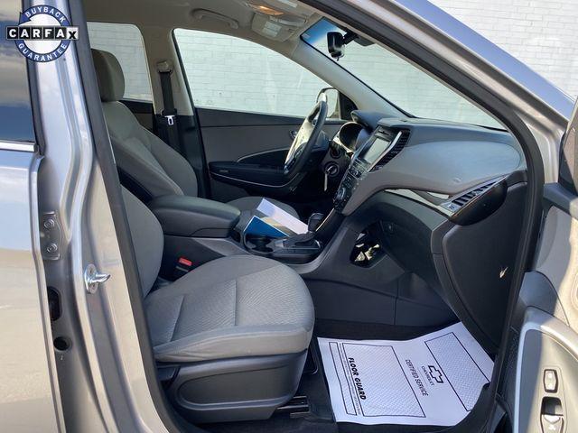 2017 Hyundai Santa Fe SE Madison, NC 13