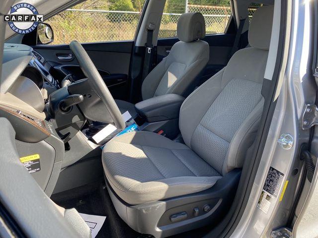 2017 Hyundai Santa Fe SE Madison, NC 17