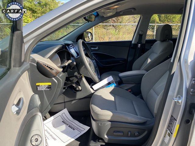 2017 Hyundai Santa Fe SE Madison, NC 18