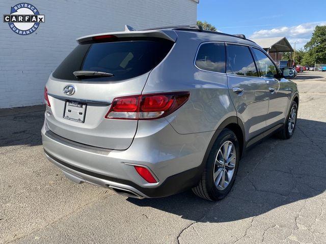 2017 Hyundai Santa Fe SE Madison, NC 1