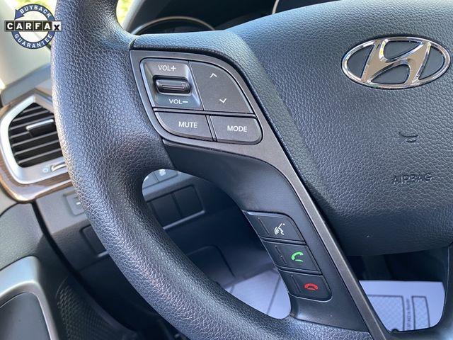 2017 Hyundai Santa Fe SE Madison, NC 22