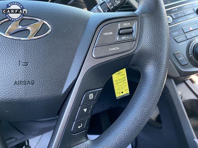 2017 Hyundai Santa Fe SE Madison, NC 23