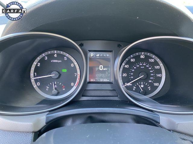 2017 Hyundai Santa Fe SE Madison, NC 24