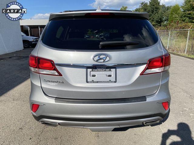 2017 Hyundai Santa Fe SE Madison, NC 2
