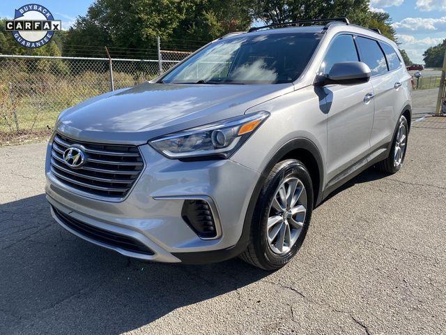 2017 Hyundai Santa Fe SE Madison, NC 5