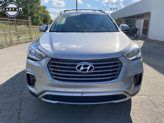 2017 Hyundai Santa Fe SE Madison, NC 6