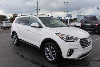 2017 Hyundai Santa Fe Limited in Memphis, Tennessee 38115