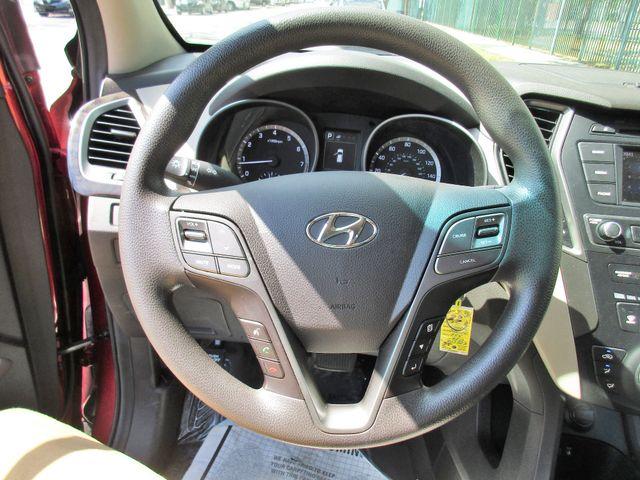 2017 Hyundai Santa Fe SE Miami, Florida 21