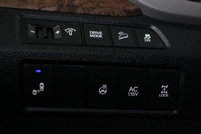 2017 Hyundai Santa Fe SE Ultimate AWD - NAV - PANO SUNROOFS! Mooresville , NC 34