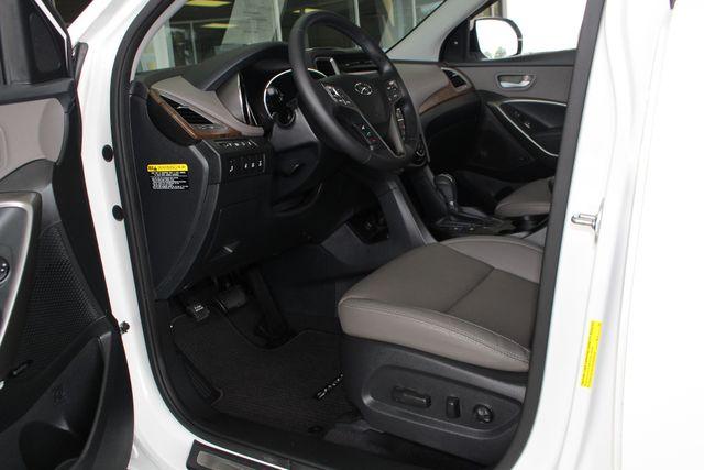 2017 Hyundai Santa Fe SE Ultimate AWD - NAV - PANO SUNROOFS! Mooresville , NC 31