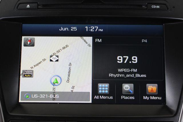 2017 Hyundai Santa Fe SE Ultimate AWD - NAV - PANO SUNROOFS! Mooresville , NC 36