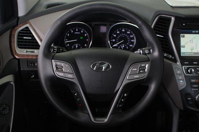 2017 Hyundai Santa Fe SE Ultimate AWD - NAV - PANO SUNROOFS! Mooresville , NC 7