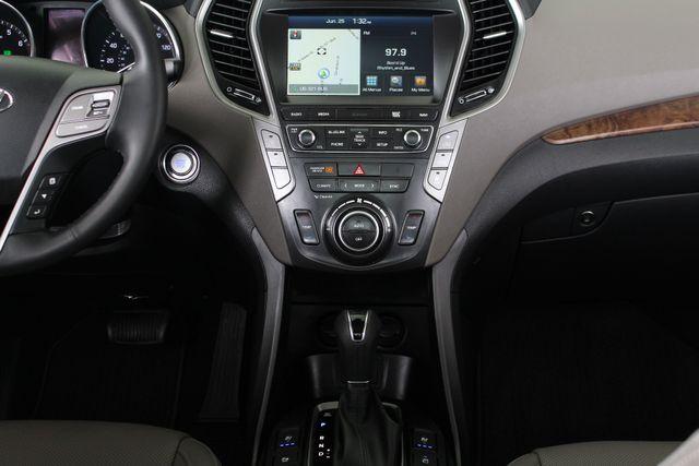 2017 Hyundai Santa Fe SE Ultimate AWD - NAV - PANO SUNROOFS! Mooresville , NC 11